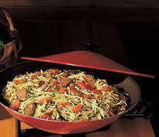 Italian Sausage & Cabbage Stir-Fry Image 2