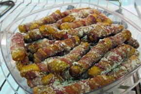 Bacon-Wrapped Breadsticks Image 2
