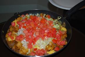 cheesy-beef-corn-chip-skillet-55264 Image 1