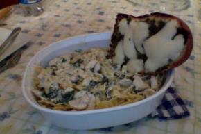 Chicken Florentine Casserole Image 2