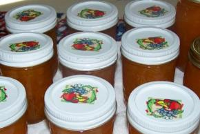 MCP Apricot-Pineapple Freezer Jam Image 2
