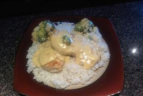 Cheesy Chicken Simmer Image 2