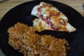 Chicken Nacho Bake Image 2