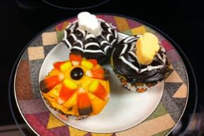 Spider Cupcakes Image 2