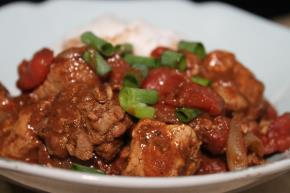 Easy Pork Mole Image 2