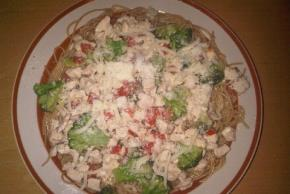 parmesan-chicken-broccoli-pasta-for-two-92215 Image 2