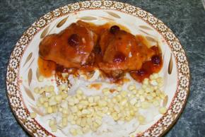 CATALINA-Cranberry Chicken Image 3