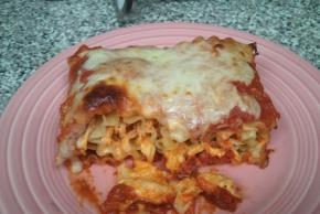 spicy-chicken-lasagna-roll-ups-107409 Image 1