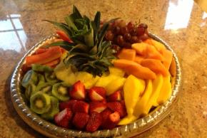 Sunburst Fruit Salad Image 2