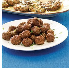 greek-keftedakia-meatballs-443178 Image 1