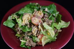 Spice-It-Easy Taco Salad Image 2