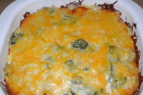Cheesy Scalloped Potatoes with Bacon & Spinach Image 2