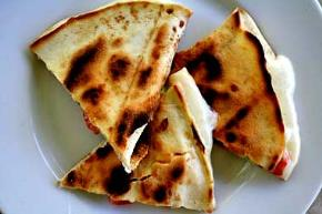 Grilled Chicken Quesadillas Image 2