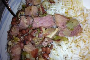 New Orleans Red Beans & Rice Image 2