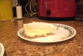 PHILADELPHIA Vanilla Mousse Cheesecake Image 3