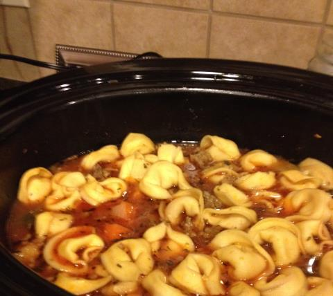 cheese-tortellini-sausage-soup-511132 Image 1