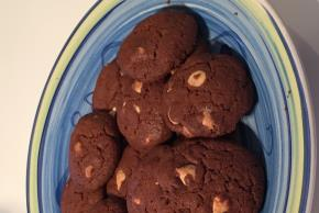 Easy Pudding Cookies Image 3