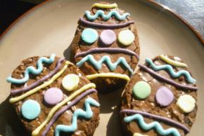 BAKER'S ONE BOWL Easter Egg Brownies Image 2