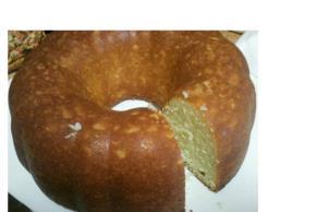 Grandma's Pound Cake Image 2