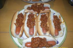 Coney Island Hot Dogs Image 2