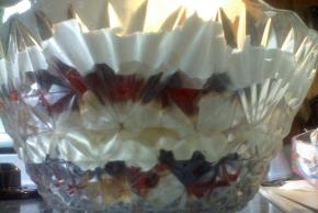 Patriotic Trifle Image 3