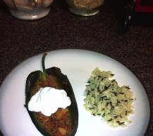 chiles-rellenos-sweet-picadillo-112481 Image 1