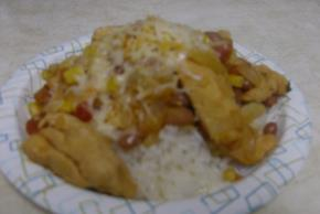 Santa Fe Chicken & Rice Image 2