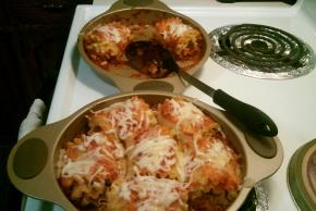 spicy-chicken-lasagna-roll-ups-107409 Image 2