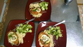 Lemon-Chicken Piccata Recipe Image 3