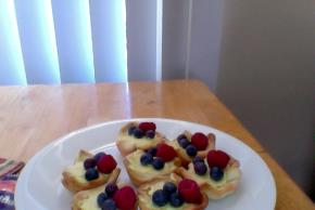 jell-o-patriotic-mini-fruit-tarts-136630 Image 1