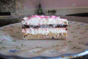 Four-Layer Dessert Image 3