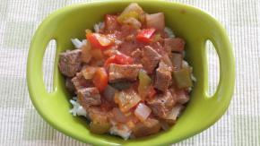 Brazilian Beef Stew Image 2