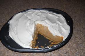 Frozen Double Peanut Butter Pie Image 2