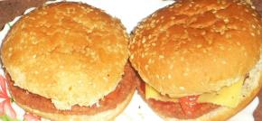 Best-Ever Cheeseburgers Image 2