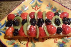 Beautifully Easy Fruit Tart Image 2