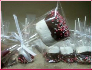 "JET-PUFFED Marshmallow ""Truffles"" Image 2"