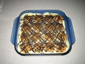 Chocolate Eclair Squares Image 3