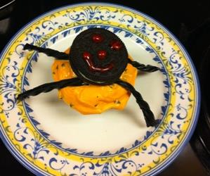 Spider Cupcakes Image 3