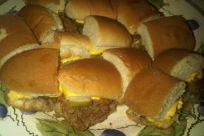 mini-cheeseburgers-112482 Image 1