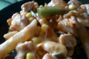 cheesy-chicken-salsa-skillet-111246 Image 2