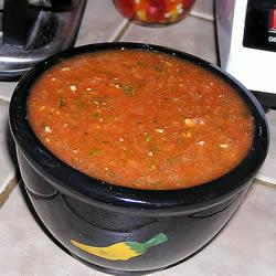 sonias-mexican-restaurant-style-salsa-220789 Image 1
