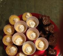 Piña Colada Cupcakes Image 2
