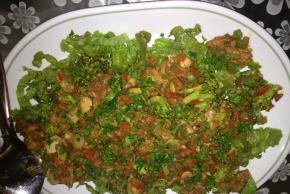 Peanutty Stir-Fry Salad Image 2