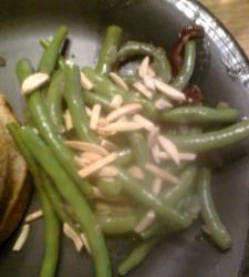 Balsamic-Glazed Green Beans Image 2