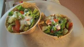 Mini Taco Bowls Image 3