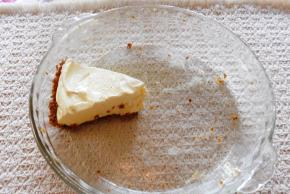 Lemonade Cheesecake Image 2