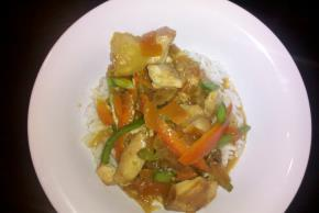 Slow-Cooker Sweet and Sour Chicken Image 2