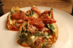 Stuffed Shells Image 2
