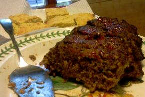 Italian Meatloaf Image 2