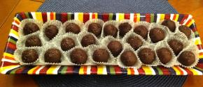 Peanut Butter-Banana Cookie Balls Image 3